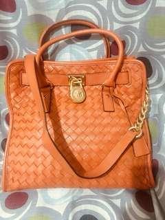 Auth.Michael kors bag