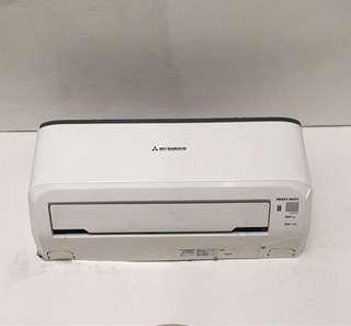 Mitsubishi AC Air Conditioner 1 PK