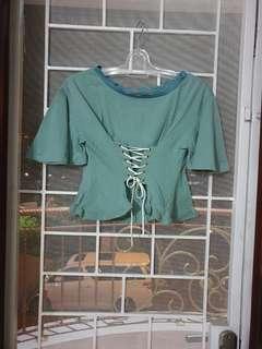 Kaus mint tali
