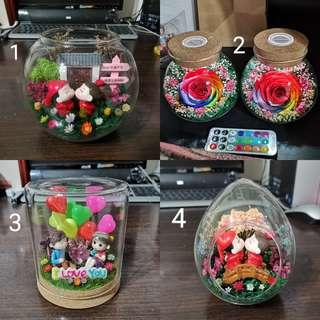 Valentines special ( gift set)