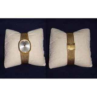 TURGIL TG 5021 日內瓦瑞士 五星 石英錶