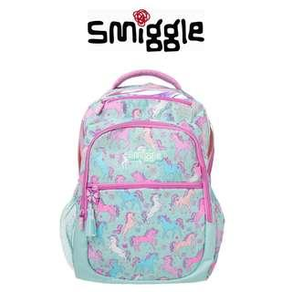 (AUTHENTIC) Smiggle Backpack