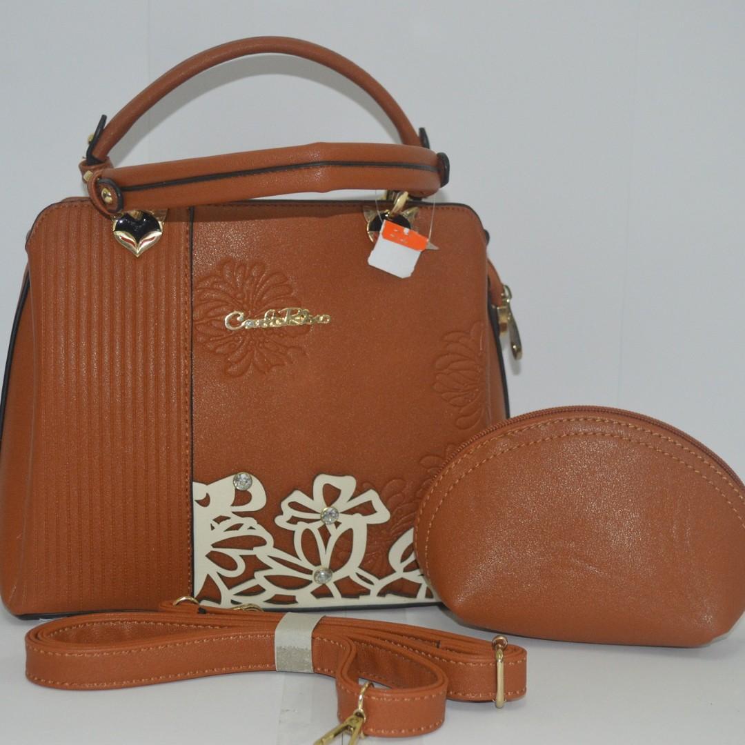Beg Tangan Top Handle Bags THB008 39a1a9df5e