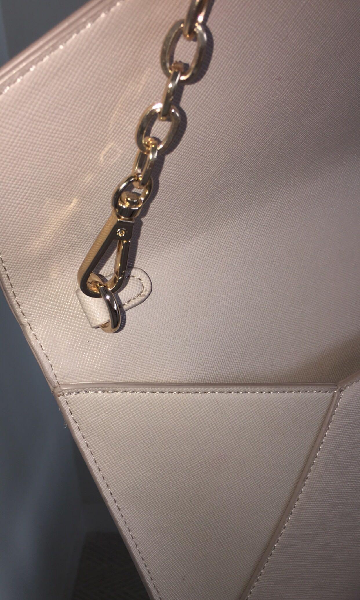 BETTS envelope clutch bag