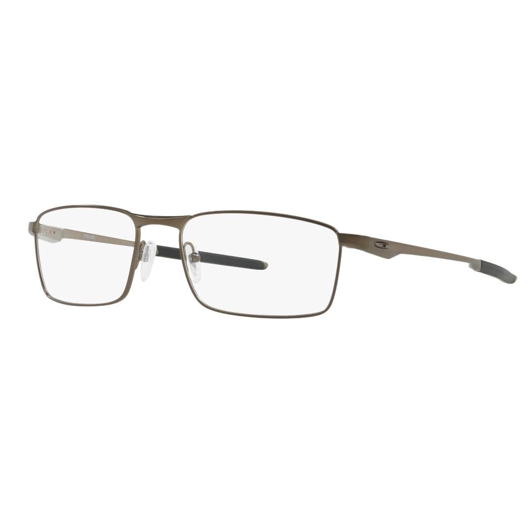 bf920bcf4c BNIB  Oakley Fuller Prescription Glasses (Pewter 55-17)