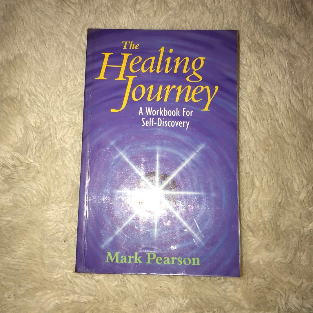 Books about life, self discovery, healing & life