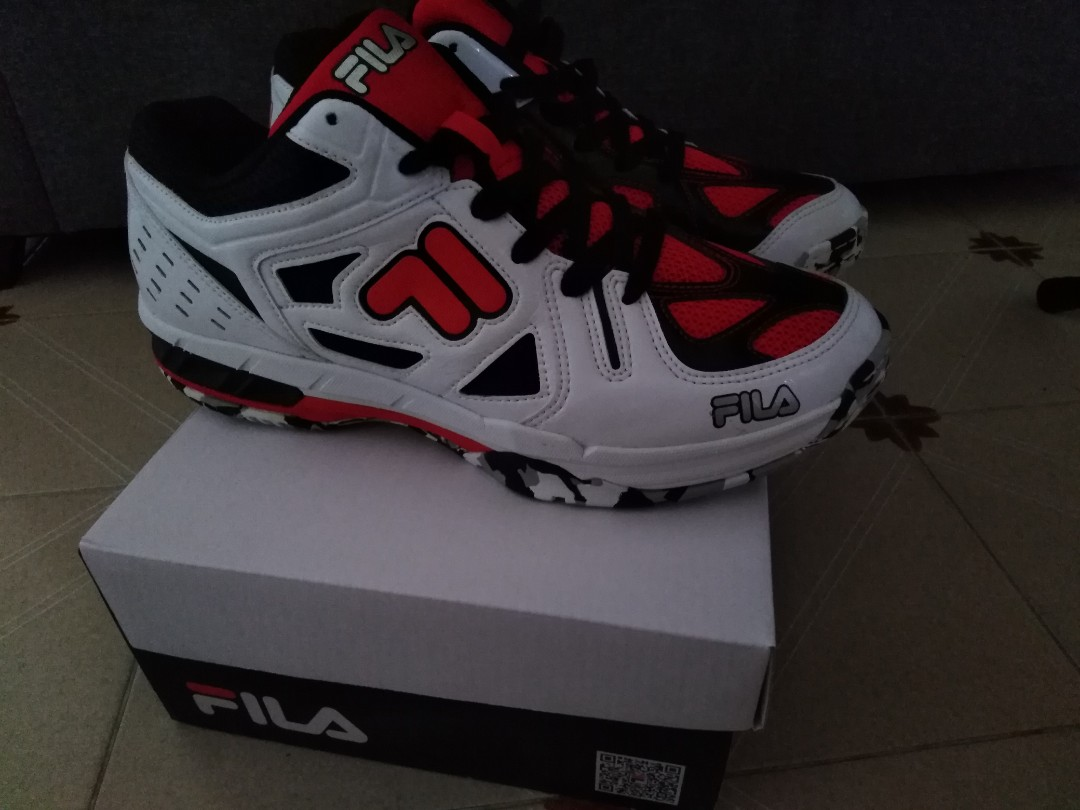 FILA SHOES 7e071caffec