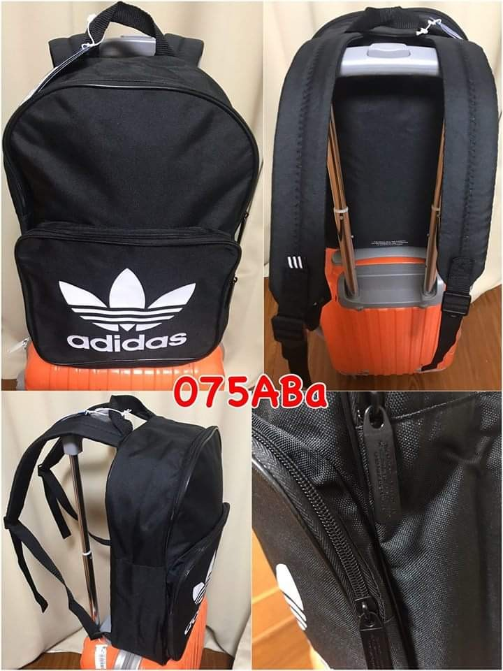 51f3c6a38580 HOT SALE  BRAND NEW ORIGINAL ADIDAS BACKPACK FOR ONLY 1499 php ...