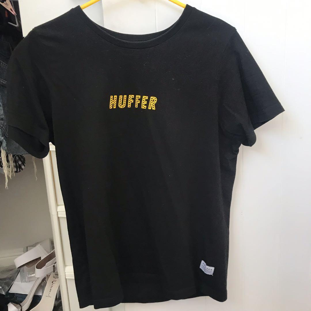 Huffer tshirt