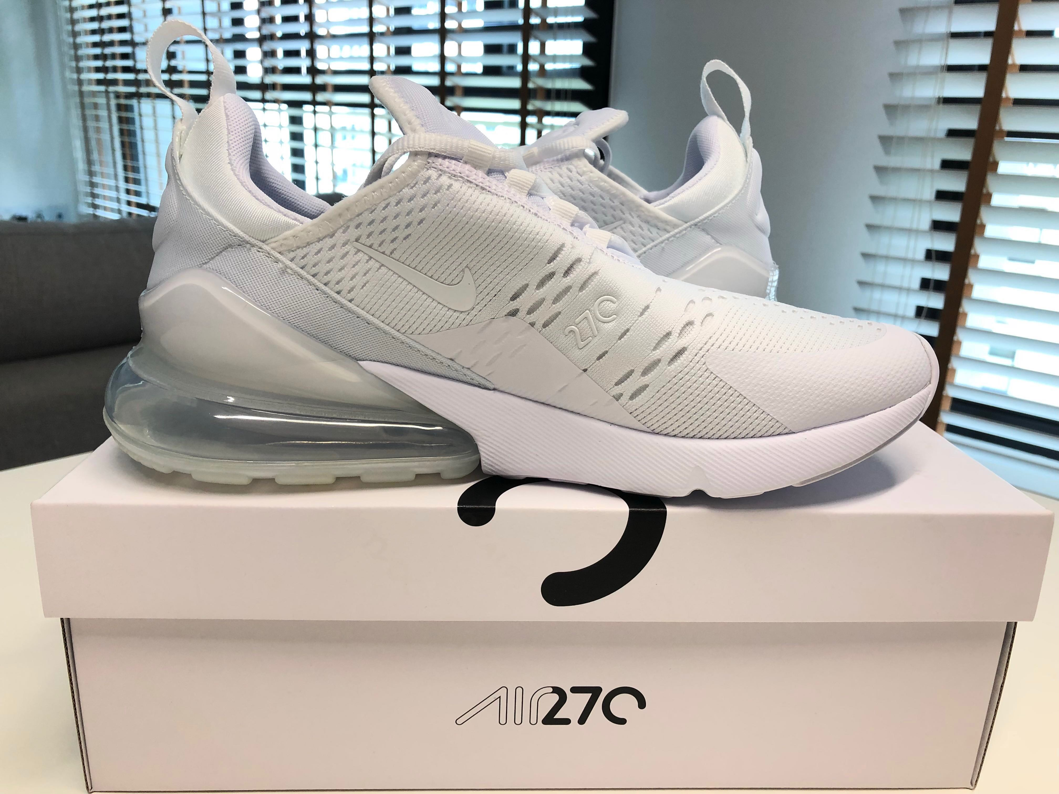 51b45102 Nike Air Max 270 (CLEARANCE), Men's Fashion, Footwear, Sneakers on ...