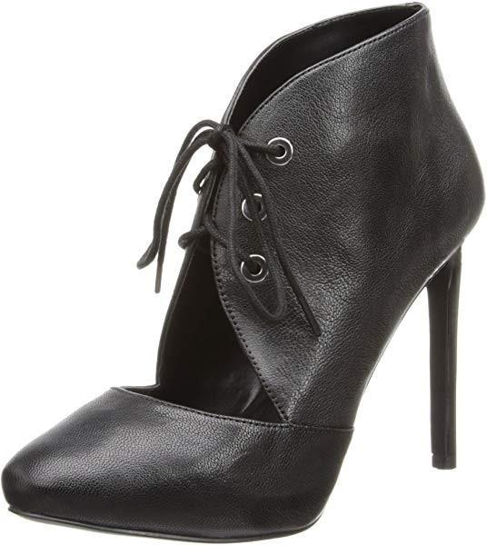 Nine West Nicolette Boot Black Size 7