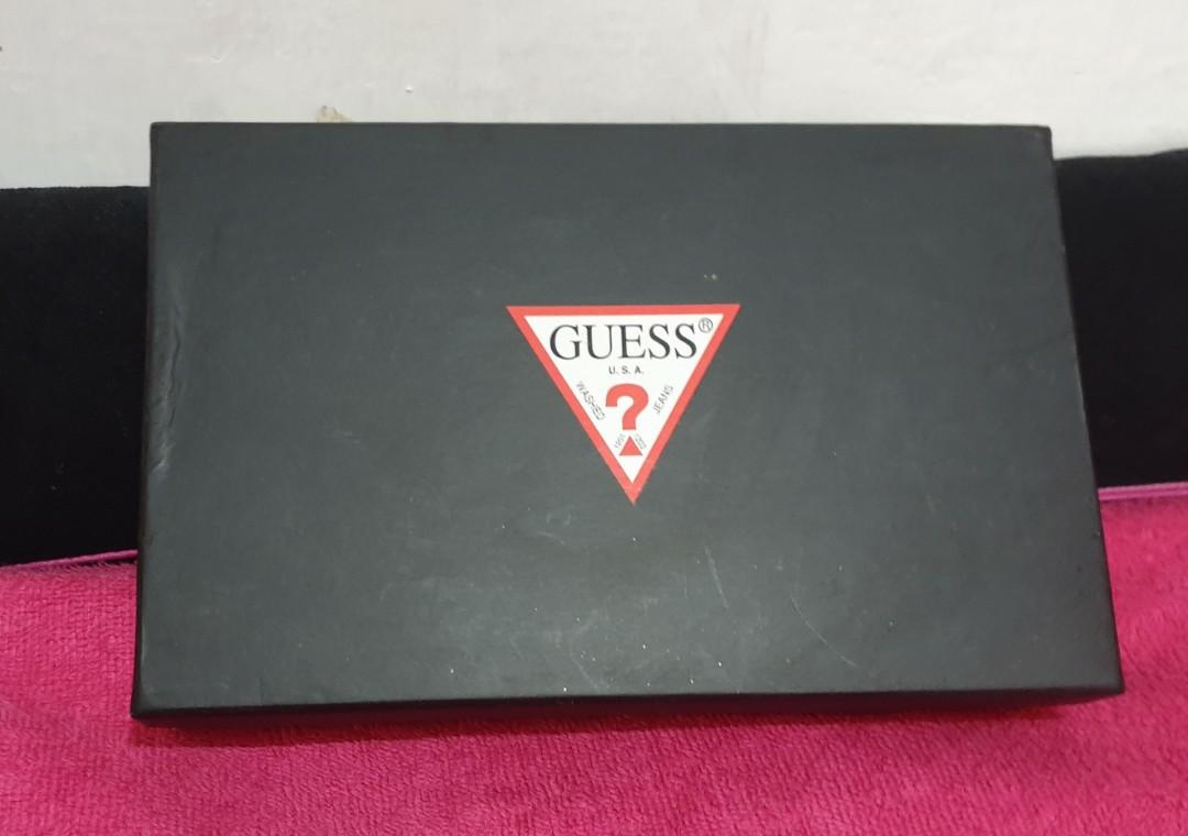 Preloved Guess box