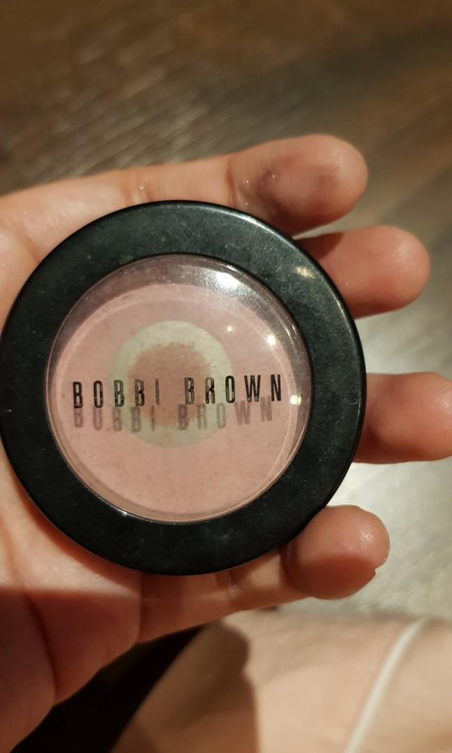 BOBBI BROWN POWDER BLUSH