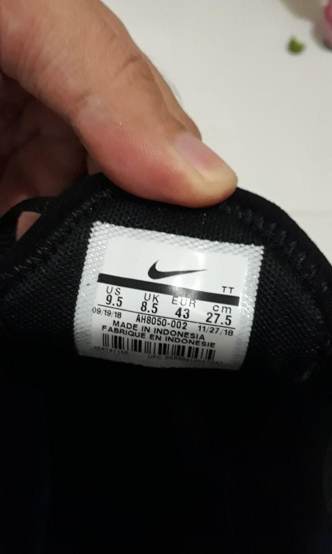harga sepatu nike air max 270 original
