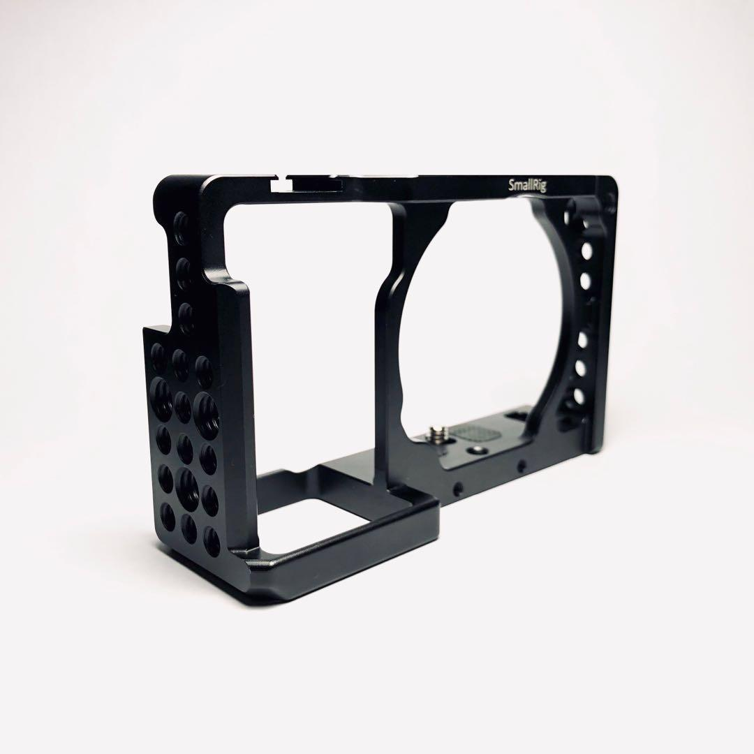 SmallRig A6300 Cage for Sony Alpha A6300