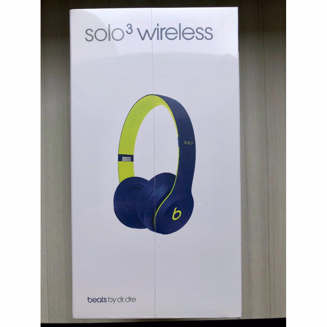 b61a90cbd1e Wireless On-Ear Headphones – Beats Pop Collection – Pop Indigo ...
