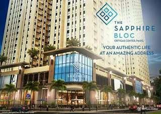 Sapphire Bloc Condominium