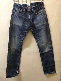 japan blue jeans