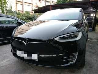 Tesla X 90D