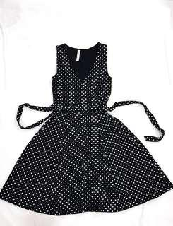Cache Cache Polkadot Dress
