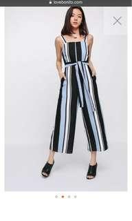 Love bonito jumpsuit size M