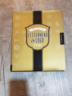 Rockport The Best of Letterhead & Logo Design book
