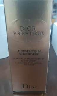 Dior Prestige eye serum 花蜜眼精華