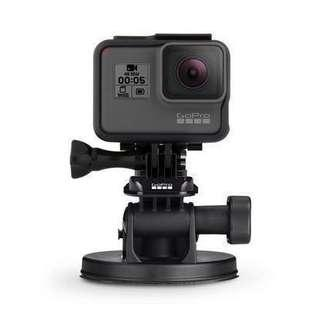 🚚 GoPro Suction Cup Mount