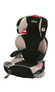 Brand New Graco Affix Highback Booster Car Seat with Latch System, Pierce