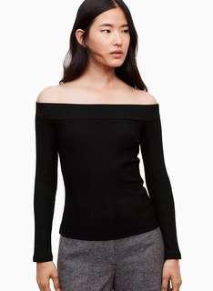 Wilfred Aritzia - Freman Shirt