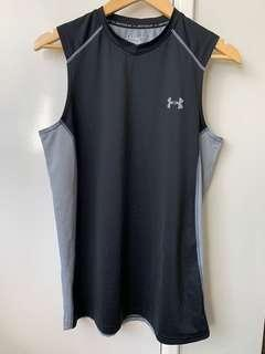 Under Armour HeatGear Mens Size M