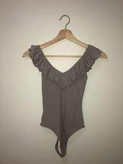 Wilfred Aritzia - Danette Bodysuit
