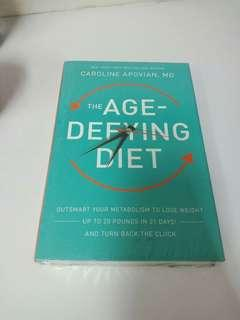 Age Defying Diet