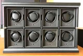 Automatic 8 Watch Winders (Made in Swiss)