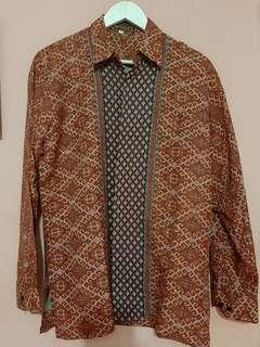#FREEONG batik 3