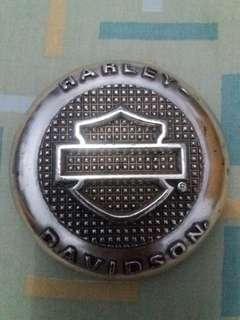 Original Belt buckle Harley Davidson