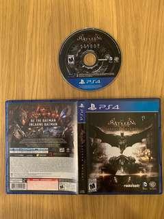 Batman Arkham Knight (English Version)