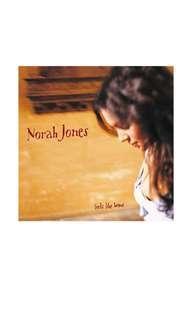 🚚 Vinyl - Norah Jones -  Feels like home