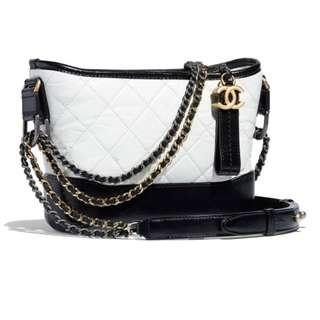 Authentic Chanel Gabrielle Small Hobo Bag (preorder)
