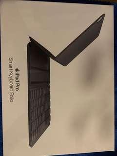 Apple iPad Pro 11 Smart Keyboard