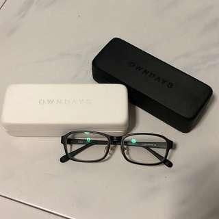 Owndays Prescription Glasses ON2020-1