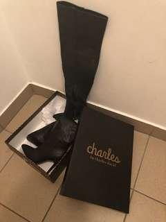 High heels murah baru