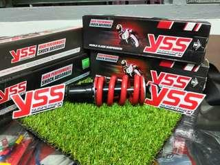 Mono YSS Suitable For Y15ZR & 135LC