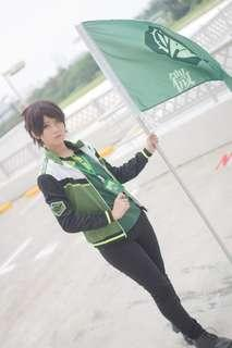URGENT CLEARANCE 全职高手 The King's Avatar Tiny Herb Wang Jiexi Cosplay Costume