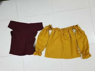 Women clothes 2 for $20