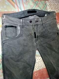 Kaporal Black denim washed