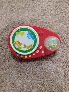 Musical Toy from Japan