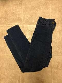 Urban Outfitters BDG high rise (size 26)