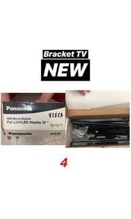 Bracket Tv
