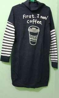 Sweater Tunik KNIT